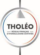 logo site tholeo